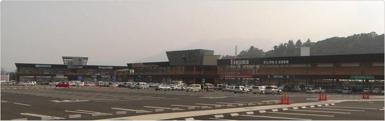 JR韮崎駅前にGRAND OPEN! 4.29 AM10:00